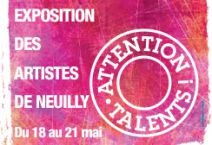 Exposition - Attention talents !