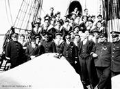 Charcot et son équipage