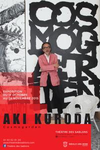Aki Kuroda
